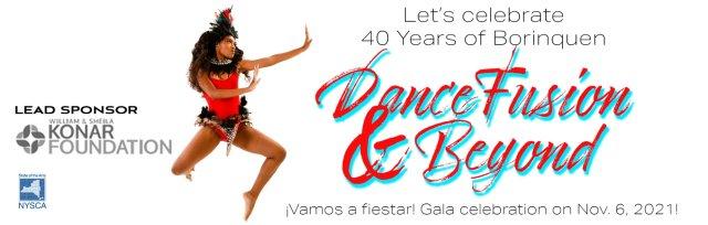 Dance Fusion & Beyond 2021