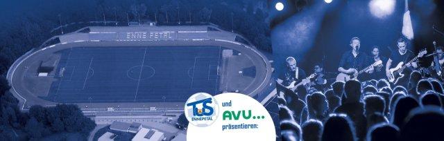 Smithy Open-Air - Live im Bremenstadion