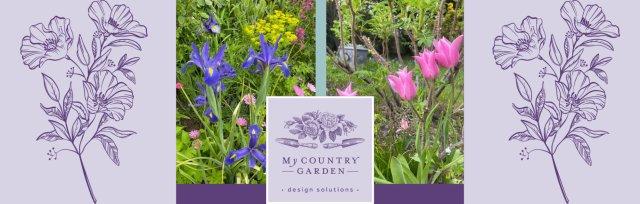 Planning your Spring Garden