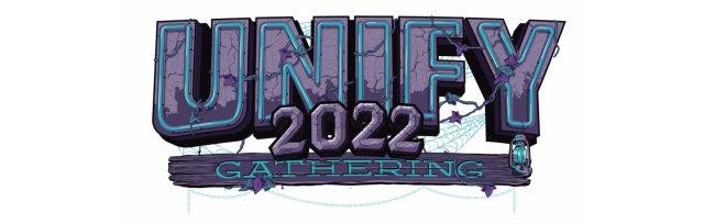 Wow Tents | Unify Gathering Nottingham Campsite 2022