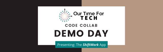 DEMO DAY - OTFT's CodeCollab Fellows