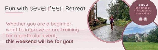 Run with Seventeen Retreat