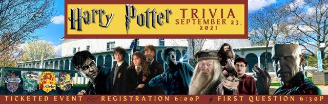 Harry Potter Trivia - Estate