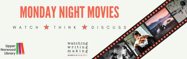 Monday Night Movies - Visual Conversations - Season 2