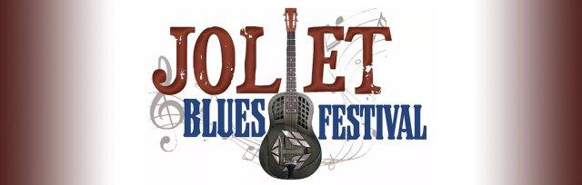 Joliet Blues Festival