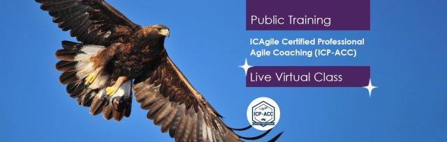 ICAgile Agile Coaching (ICP-ACC)