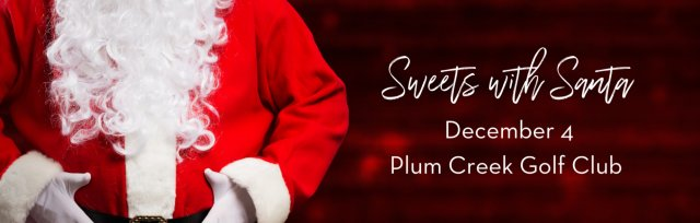 Sweets with Santa {An Indianapolis Moms Family Event}