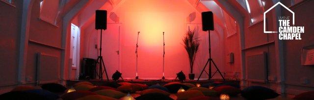 Katie Kittermaster / Live at The Camden Chapel