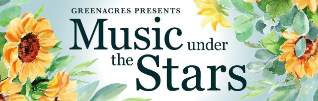 Music Under the Stars - Summertime Fun