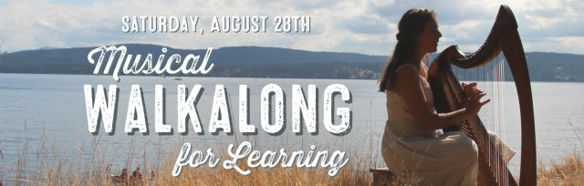 9th Annual Walkalong for Learning