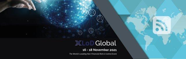XLoD Global (Non-UK Bookings)