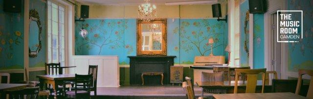 Tim De Graaw & Gina Larner | The Music Room Camden