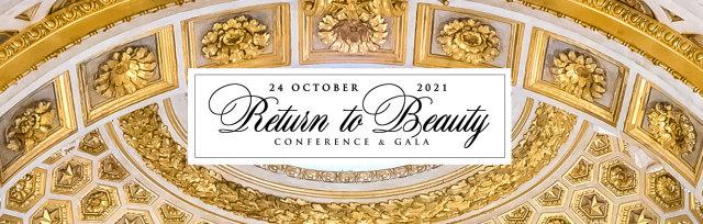 "Catholic Art Institute ""Return to Beauty"" Conference 2021 with Liz Lev, Sohrab Ahmari, & Cameron O'Hearn"