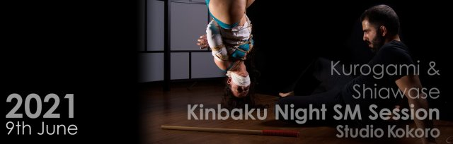 Kokoro Live: Kinbaku Night SM-Session