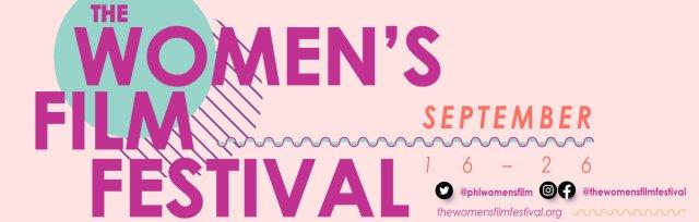 The Women's Film Festival 2021 All Access Badge