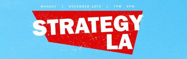 Strategy LA