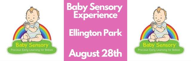 Baby Sensory Experience