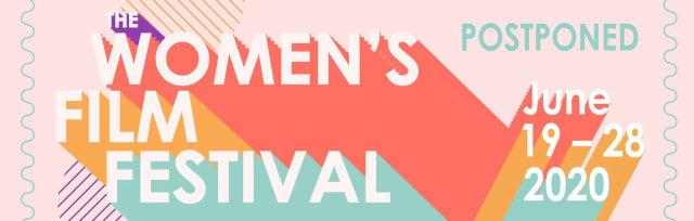 The Women's Film Festival 2020 All Access Badge