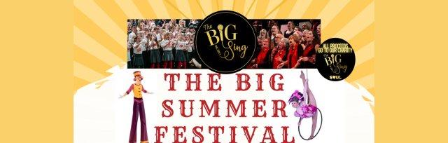 The BIG Summer Festival Essex