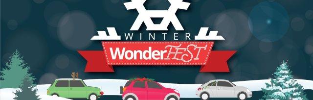 Winter Wonderfest 2020