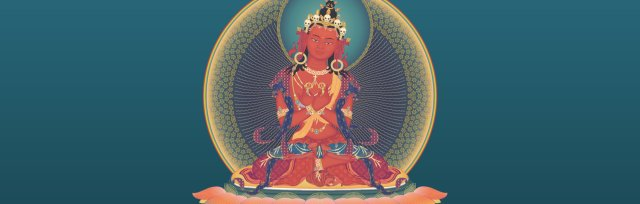 Blissful Path - Weekly Vajrayogini Practice | In-person