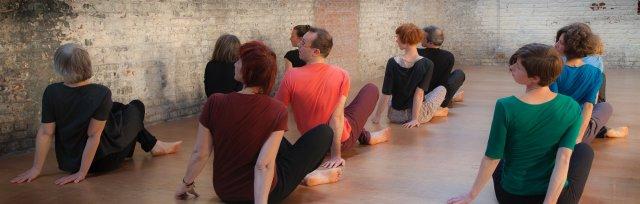 Feldenkrais for movement teachers/practitioners.
