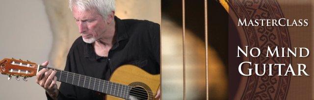 MasterClass: Guitar Artistry