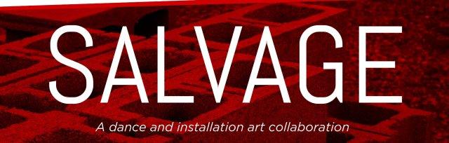 Salvage (Digital Live Stream)