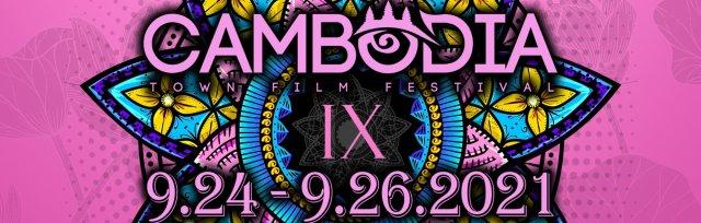 Cambodia Town Film Festival 2021