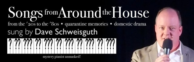 Songs from Around the House