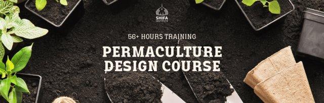 Permaculture Urban Garden Design Course
