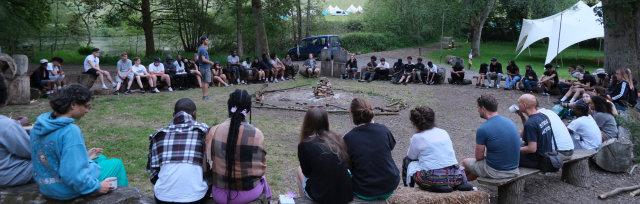 Visionary Skills Training #1: Hosting Talking Circles
