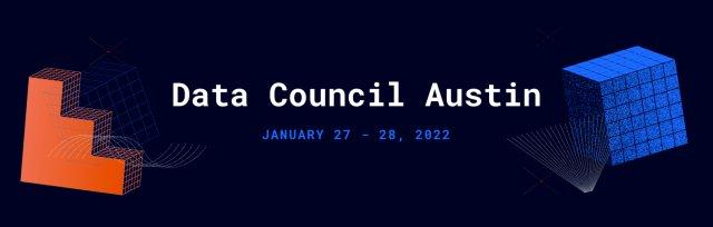 Data Council US - Austin 2022