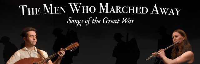 GreenMatthews: The Men Who Marched Away