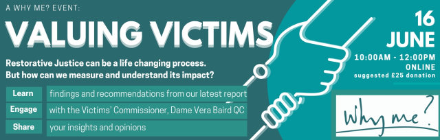 Valuing Victims
