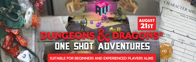 Dungeons & Dragons - One-Shots