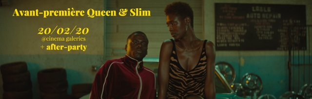 Queen and Slim - Premiere