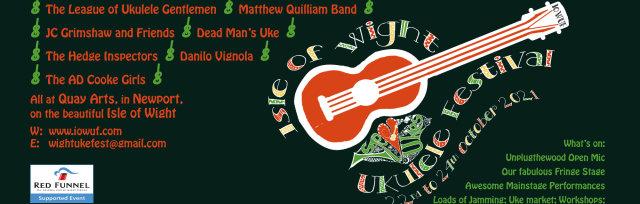 Isle of Wight Ukulele Festival 2021