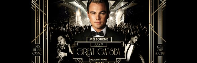 Great Gatsby Party (Melbourne Affair)
