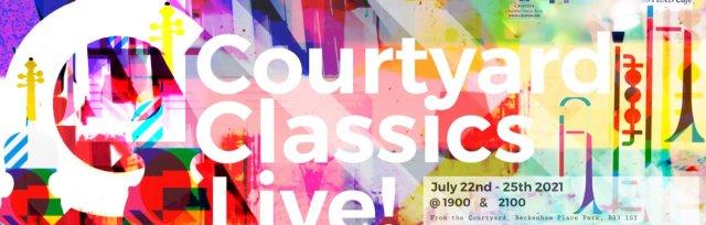 Courtyard Classics Live!