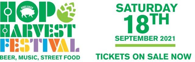 Hop Harvest Festival 2021