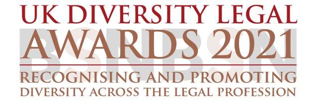 UK Diversity Legal Awards 2021 - Table/Individual bookings