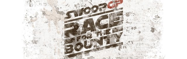 SWOOPGP: The Race for the Bounty