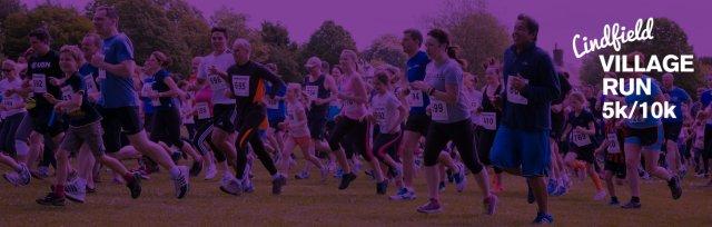 Lindfield Village Run