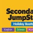 2022 Secondary 1 Jumpstart Holiday Bootcamp image