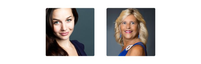 POPS! TIME-HONORED MELODIES - JESSICA GROVÉ & JODIE DESALVO (FRIDAY 7:00 PM)