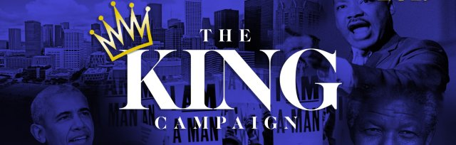 The King Campaign
