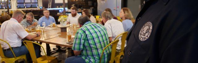 Funky Picnic Beer Dinner with Stefon Rishel