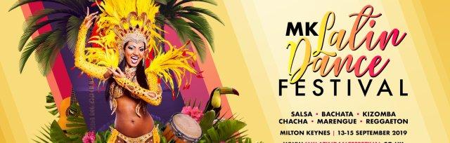 MK Latin Dance Festival