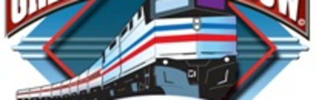 Great Train Show - Costa Mesa, CA